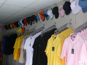 Web Design Hosting Upington   Clothing