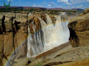 Upington Tourism | South African National Parks