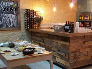 Upington Food Court | Zest