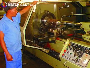 Business | Engineering | Match Cast