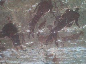 What to Do & See | San (Bushmen) Rock Art