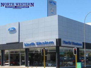 Upington Businesses | North Western Motor Company Upington