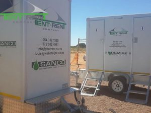 Upington Accommodation | Tent Rent Company