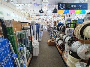 Postmasburg | Business | U-Light